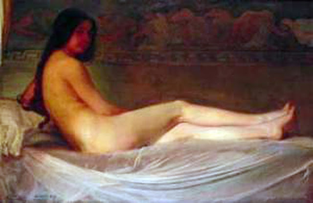 Leandro Oroz Lacalle, Artistic nude, The naked in the art,  Il nude in arte, Fine art, Leandro Oroz