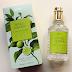 Addiktív, frissítő & gourmet illat - 4711 Acqua Colonia Lime&Nutmeg