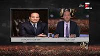 بالفيديو المداخلة الهاتفية للرئيس عبدالفتاح السيسي مع عمرو أديب