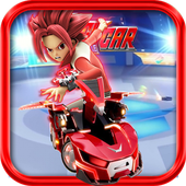 Super Power Watch Battle Car Amazing v2.0 Apk Mod