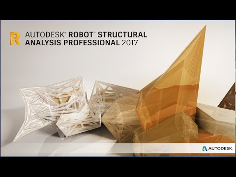 download robot structural analysis 2017 full crack