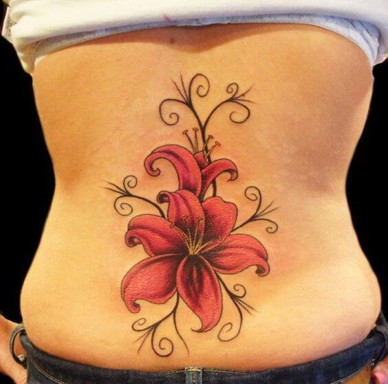 beautiful tattoo designs for women