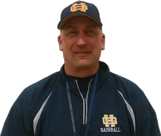 Michael Hansen, Varsity Head Coach