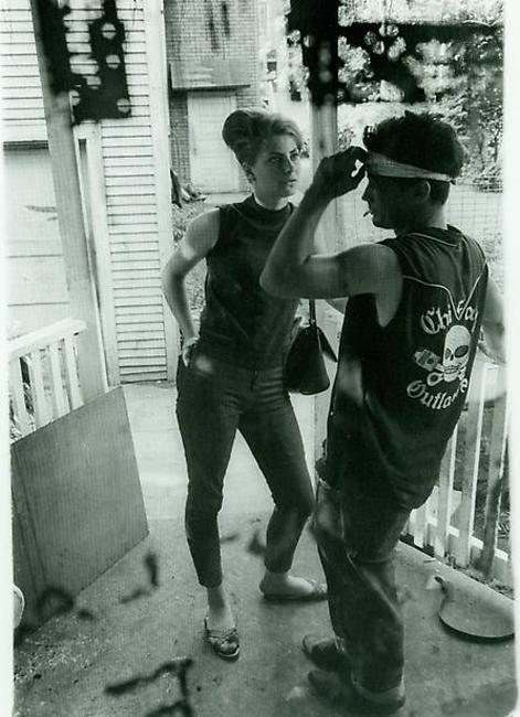 Harley Davidson Louisville Ky >> Outlaws Unpublished ~ Riding Vintage