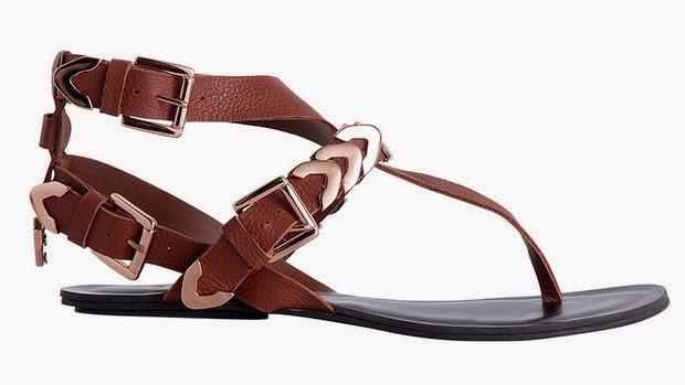 1acfc6d48d Sapatos completamente planos — as chamadas rasteirinhas — e sem nenhum tipo  de amortecimento também podem ser prejudiciais em alguns casos.