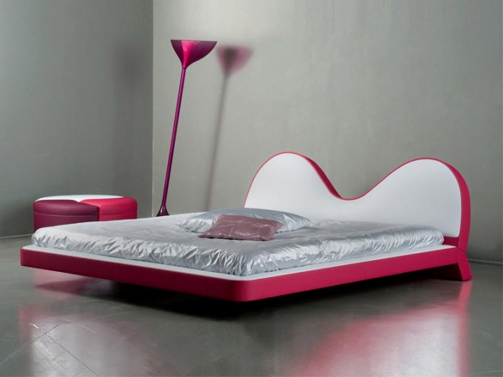 Modern bed designs latest 2012. | An Interior Design