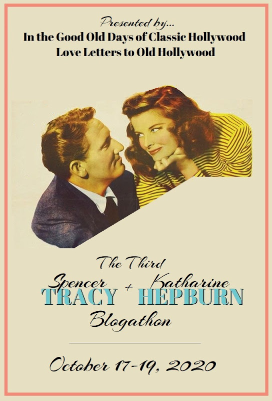The Spencer Tracy and Katharine Hepburn Blogathon