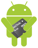 Setup SD Card as Internal Storage on Android without Root
