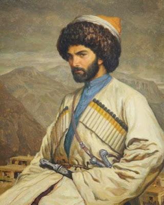 Hacı Murat hakkında bilgi verirmisiniz