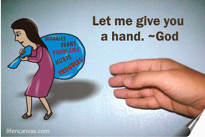 let me give you a hand
