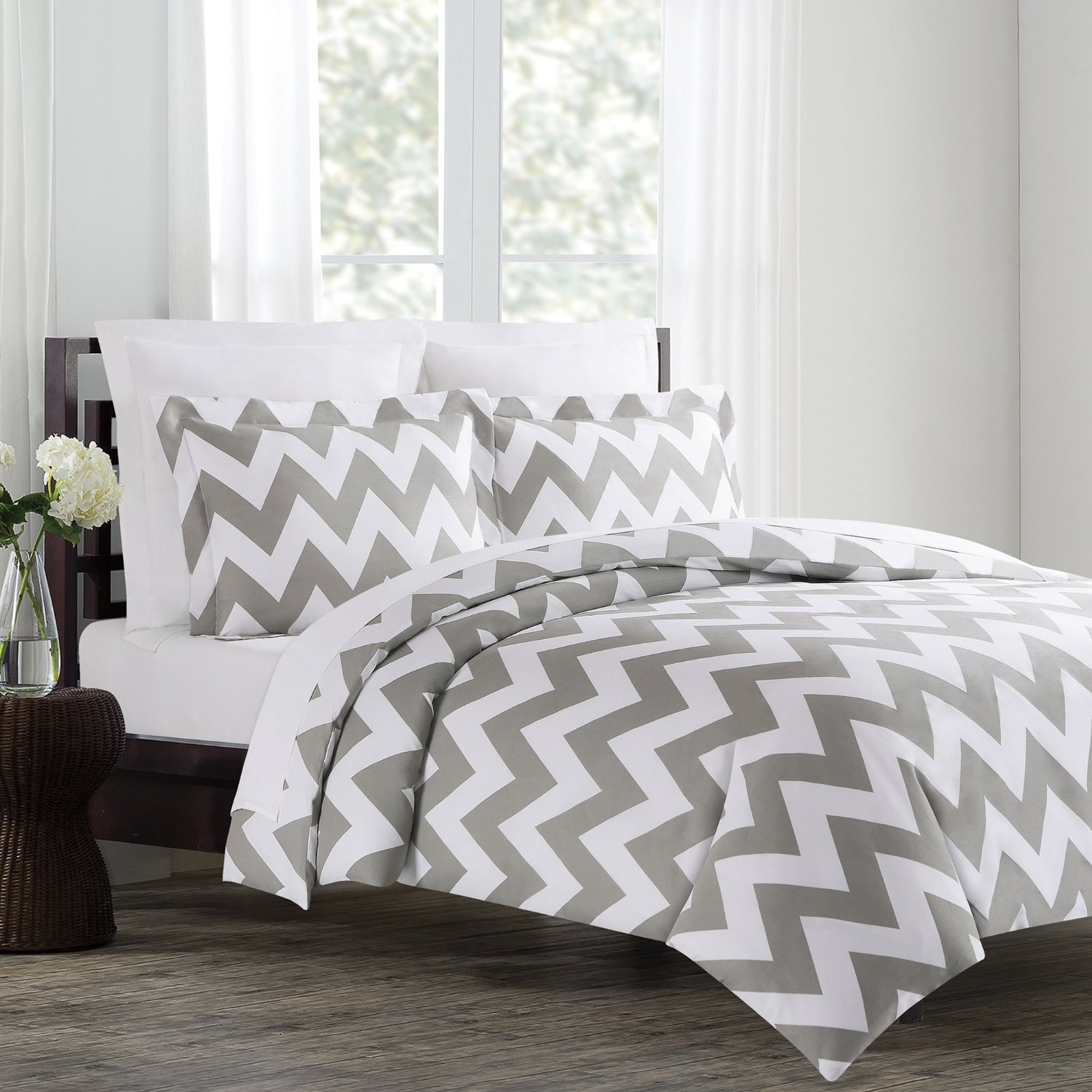 kids bed xl comforter of chevron teal twin image set bedding lostcoastshuttle for