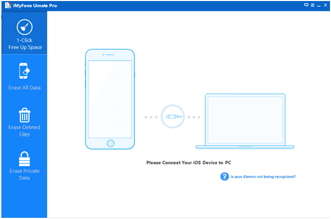 Connect iOS Device to PC