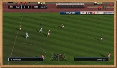 FIFA 13 PC Games Gameplay