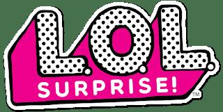 Kit de Scrapbooking de LOL Surprise.