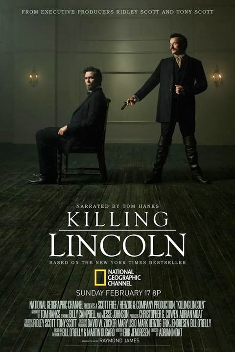 Killing Lincoln แผนฆ่า ลินคอล์น