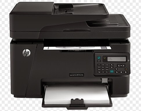 HP Laserjet Pro MFP M127FN Driver Download