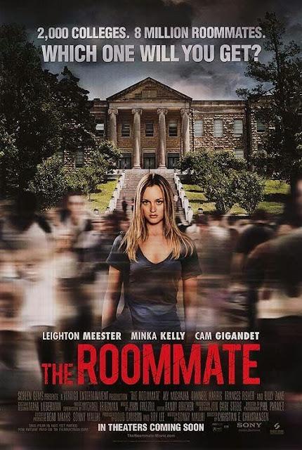 The Roommate 2011 DVDRip Español Latino
