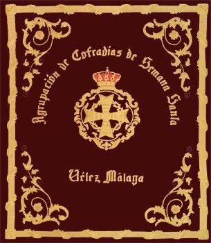 Presentación del Cartel de la Semana Santa de 2019 de Vélez-Málaga 2019