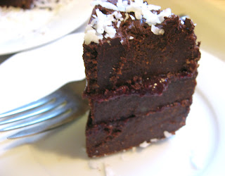 Image Result For Chocolate Decadence Cake