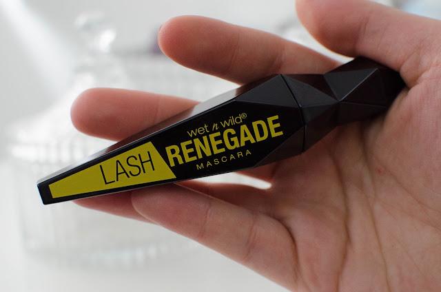 Lash Renegade de Wet n wild
