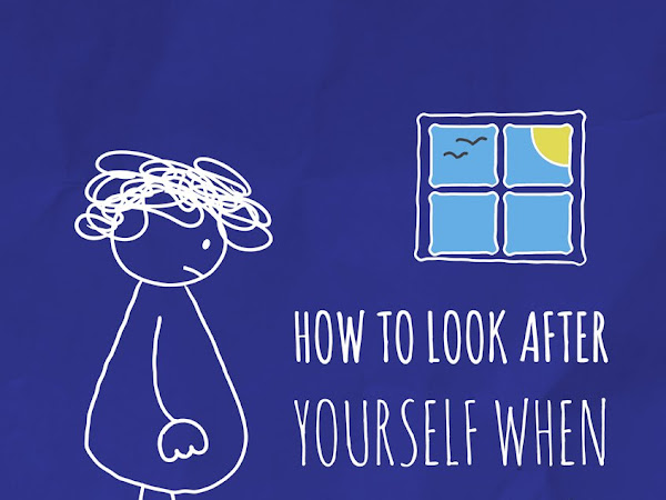 How To Look After Yourself When You're Feeling Depressed