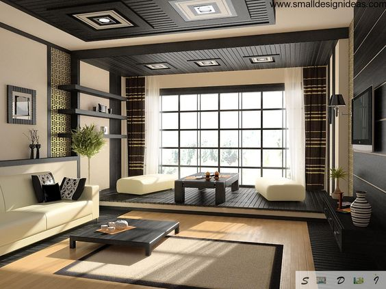 10 Popular Interior Design Styles