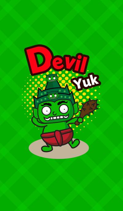 Devil Yuk