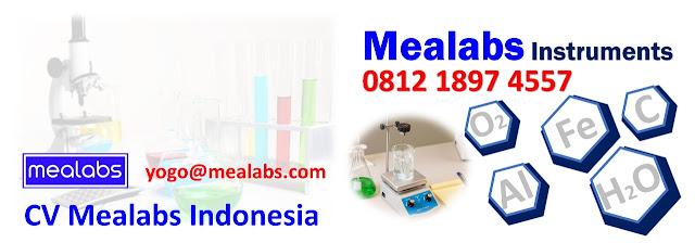 Jual Peralatan Instrumen Lab Indonesia