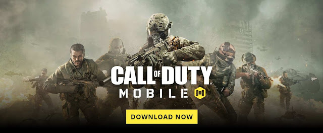 تحميل Call of Duty Mobile