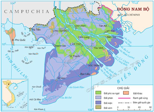 Kết quả hình ảnh cho ĐẦU NGUỒN SÔNG CỬU LONG bản đồ