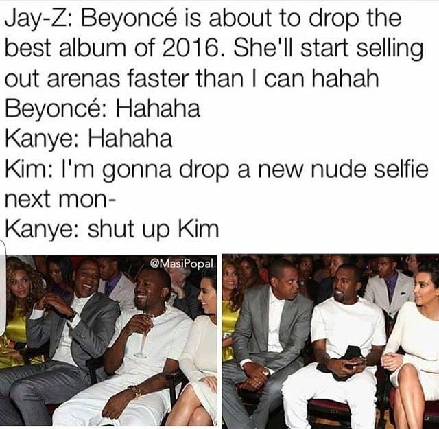 10 Funny Twitter Reactions To Kim Kardashian's Nude Selfie