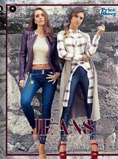 catalogo de jeans para damas