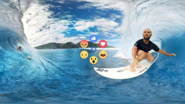 Now Facebook Brings Virtual Reality Experience In 360-degree Videos
