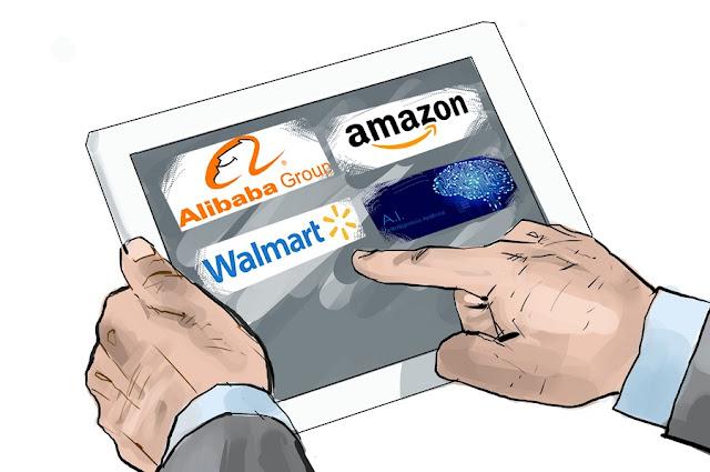 Alejandro Betancourt notas sobre eCommerce