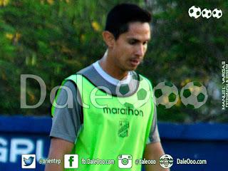 Oriente Petrolero - Marvin Bejarano - DaleOoo.com sitio Club Oriente Petrolero