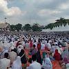 Tak Dapat Izin Pendaratan Heli, Prabowo Batal Hadiri Isra Miraj di Medan