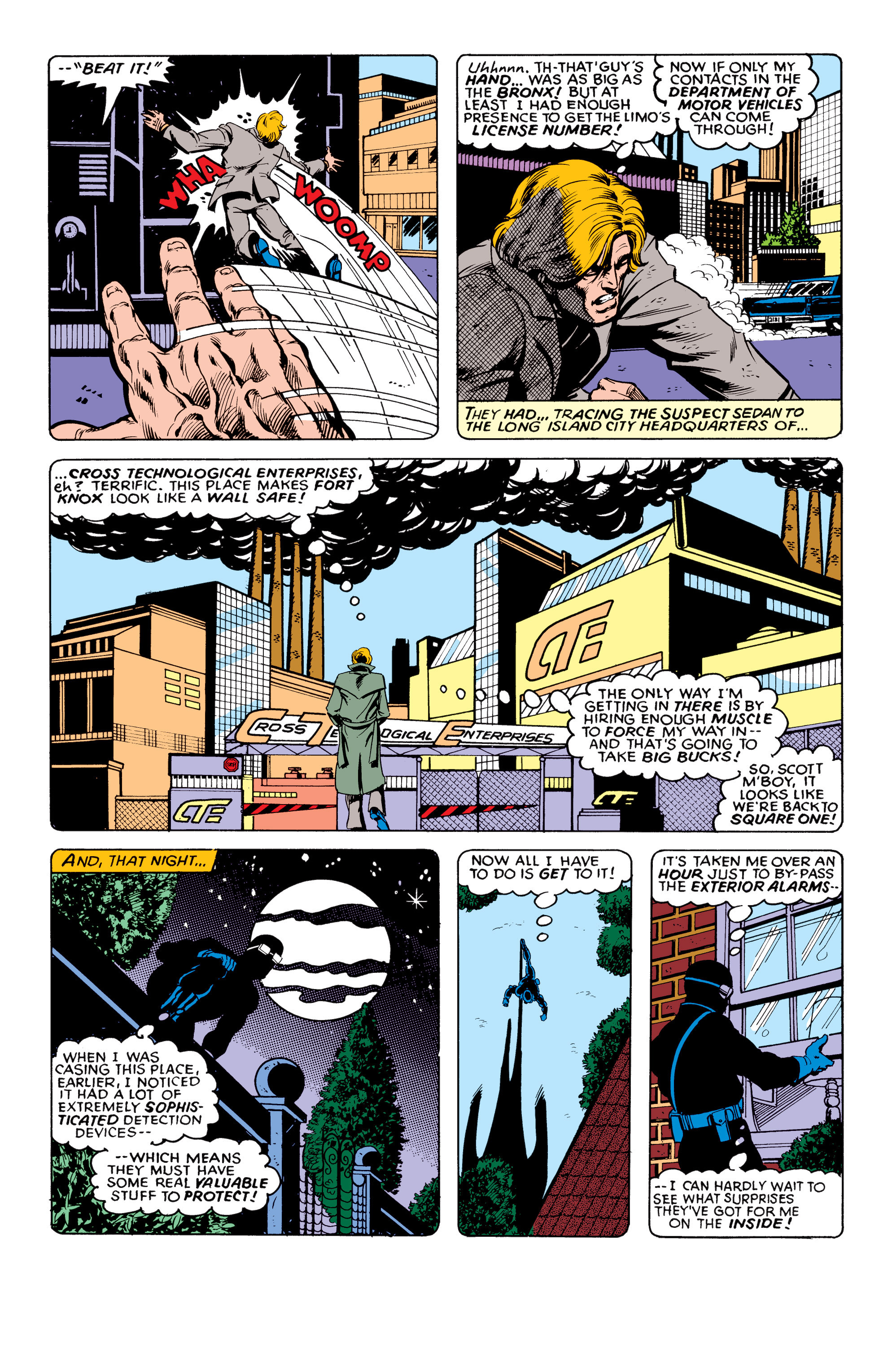 Read online Ant-Man comic -  Issue #Ant-Man _TPB - 11