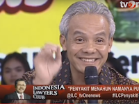 Ganjar Pranowo: ayo kita berburu pungli seperti berburu pokemon!