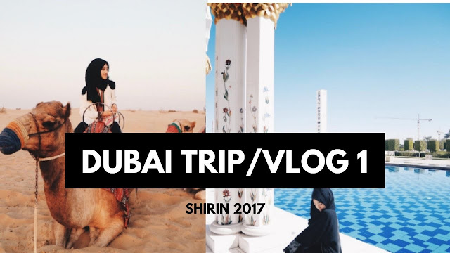 Reasons Why We Love Dubai Trip