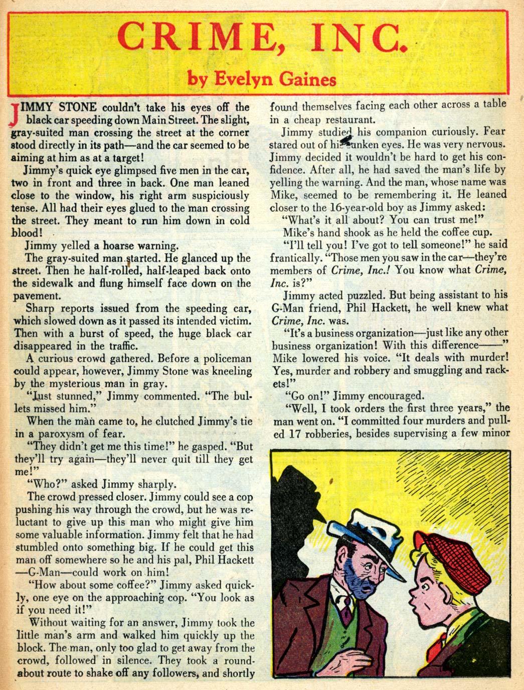Read online All-American Comics (1939) comic -  Issue #22 - 42