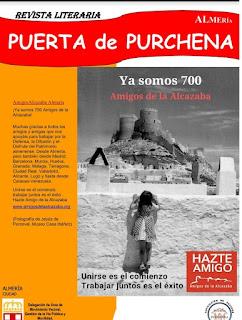ASOCIACIÓN DE VECINOS PUERTA DE PURCHENA