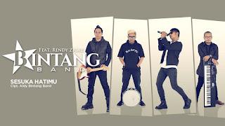 Bintang Band - Sesuka Hatimu feat Rendy Zigaz
