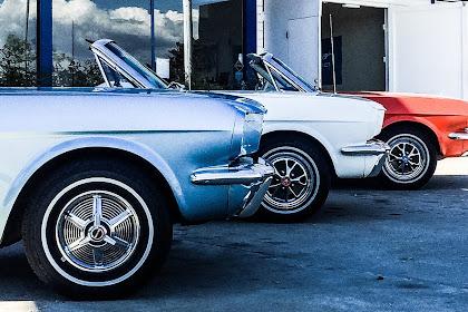 Determining Fair Vintage Car Prices