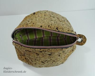 Rugby Ball Bag, Angies Kleiderschrank