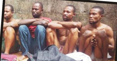 Suspected hoodlums stab bricklayer to death in Delta