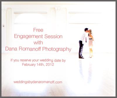 Calluna Events Colorado Wedding Photographer Offers A Free Engagement Session