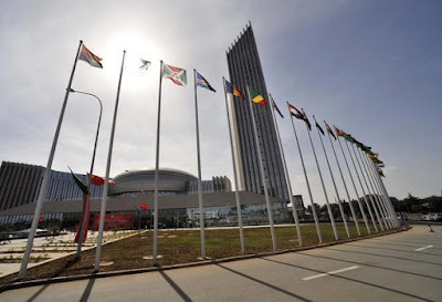 African leaders back withdrawal from ICC