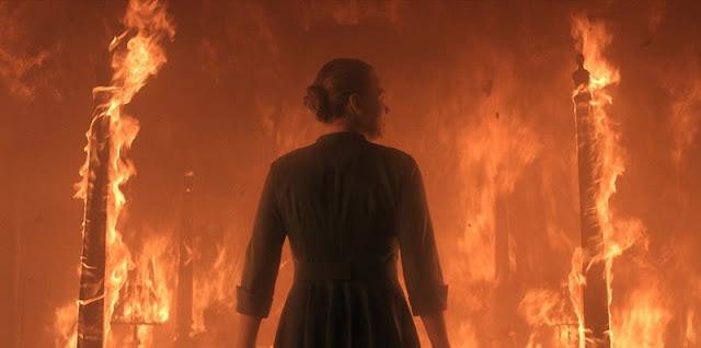 serena joy el cuento de la criada trailer tercera temporada
