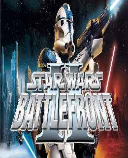 Star Wars Battlefront II wallpapers, screenshots, images, photos, cover, posters