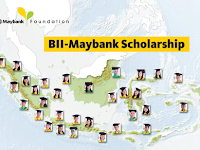 Program Beasiswa Bank BII